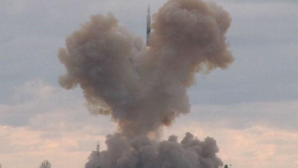 Phòng thủ Mỹ 'vô dụng' trước tên lửa Nga và Triều Tiên?
