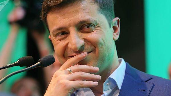 Tân Tổng thống Ukraine bất ngờ cách chức hàng loạt nhân sự cấp cao