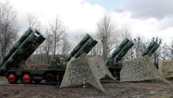 Thổ Nhĩ Kỳ bác tối hậu thư của Mỹ về vũ khí Nga