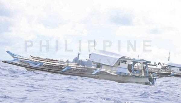 Phủ tổng thống Philippines triệu đại sứ Trung Quốc vì vụ đâm chìm tàu