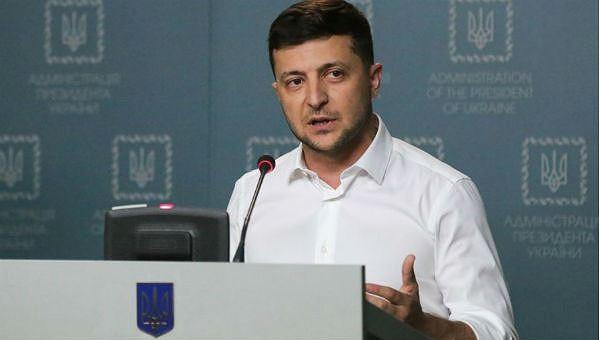 Nga lên tiếng về cách ứng phó với chính sách của tân Tổng thống Ukraine