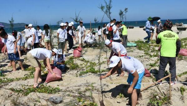 150 đại biểu từ 28 quốc gia dự Trại hè Việt Nam 2019