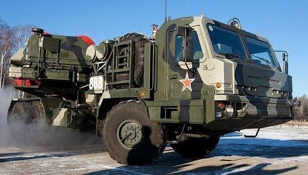 Tên lửa S-500 của Nga có thể chống mọi mục tiêu đạn đạo?