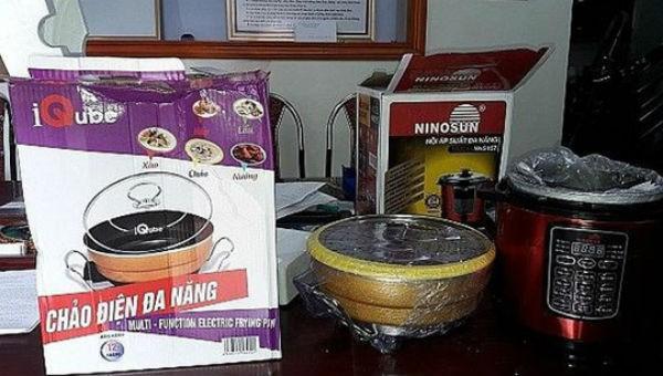 Quyết ngăn chặn hàng hóa nước ngoài lấy danh nghĩa hàng Việt để xuất khẩu