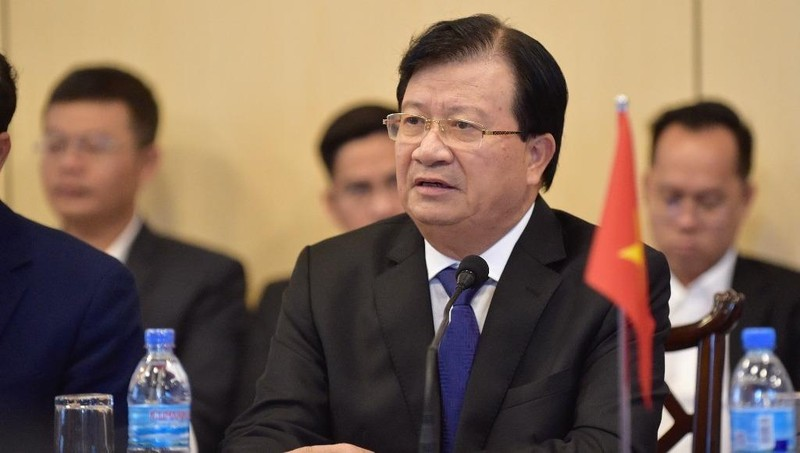 Việt Nam sẵn sàng là cầu nối cho hàng hóa Tanzania vào thị trường ASEAN