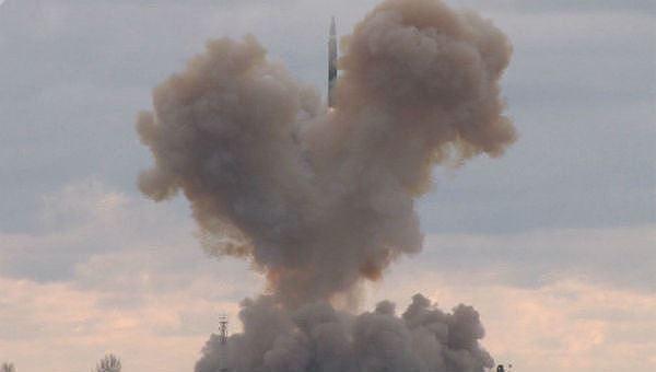 Nga lên tiếng về tên lửa siêu thanh 'không thể bị đánh chặn'