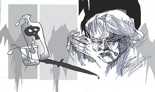 Tha thứ cho chồng tội chơi gái, người đàn bà trọn đời cay đắng