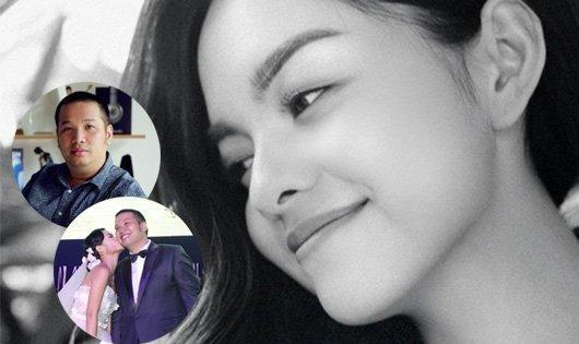 Phạm Quỳnh  Anh lần đầu chia sẻ sau tuyên bố ly hôn