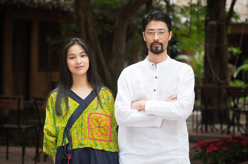Johnny Trí Nguyễn giải thích vì sao yêu Nhung Kate 7 năm nhưng vẫn chưa cưới