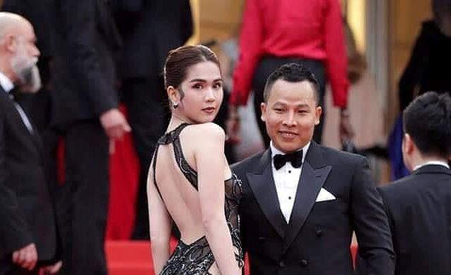 Bộ VH-TT&DL lên tiếng về trang phục của Ngọc Trinh trên thảm đỏ Cannes