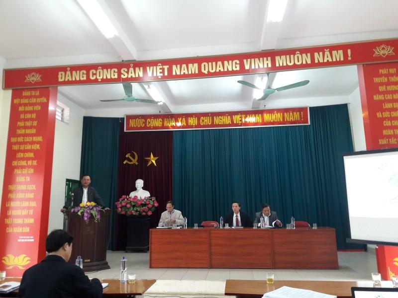 Hà Nội: Người dân không đồng tình với chủ trương thu hồi đất nông nghiệp