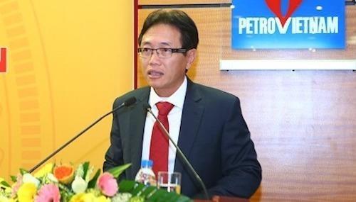 Đơn từ chức của Tổng giám đốc PVN được chấp thuận