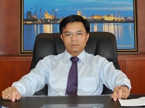 Phó tổng giám đốc PVN được giới thiệu làm Tổng giám đốc PVN