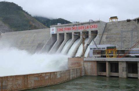 Các thủy điện trên bậc thang sông Đà sẵn sàng vận hành mùa lũ