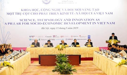 Việt Nam và Australia xây dựng bức tranh toàn cảnh cho phát triển kinh tế số ở Việt Nam