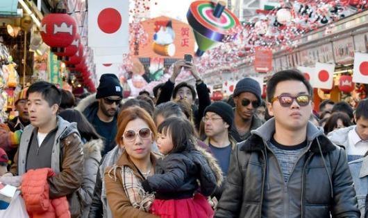 Vietravel Hà Nội nói gì về việc bị Nhật Bản ngừng cấp Visa đoàn trong 6 tháng?