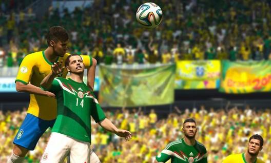 Công bố kế hoạch phát sóng Vòng Chung kết FIFA World Cup™ 2018