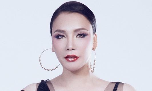 Hồ Quỳnh Hương tiết lộ bị nhạc sĩ An Thuyên phạt lao động một tuần