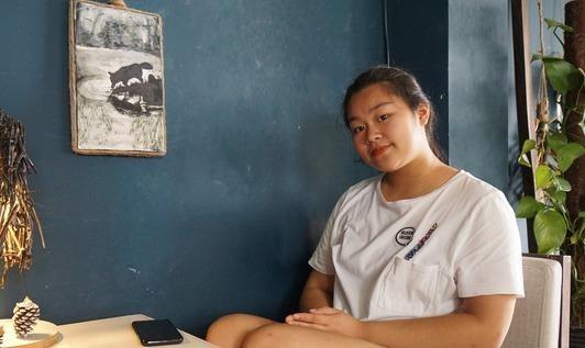 Cô bé 14 tuổi muốn thay đổi suy nghĩ của các bậc phụ huỵnh Việt