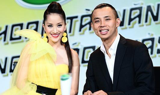 """Chí Anh- Khánh Thi mong muốn dancesport """"ra ở riêng"""""""