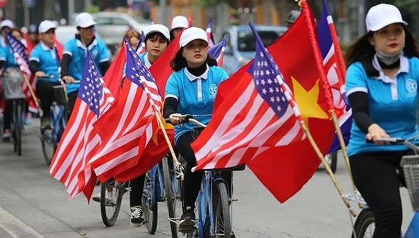 'Hà Nội – Việt Nam' dày đặc trên các trang tin tức quốc tế