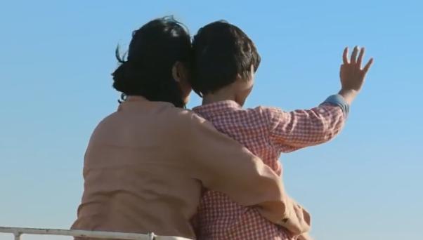 Bộ phim xúc động về tình mẫu tử 'Hạnh phúc của mẹ'