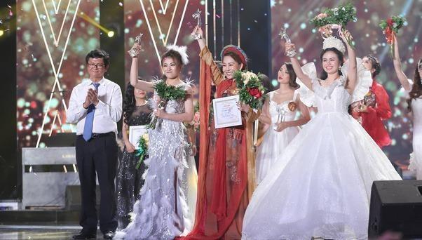 Các quán quân Sao Mai 2019 chiến thắng thuyết phục