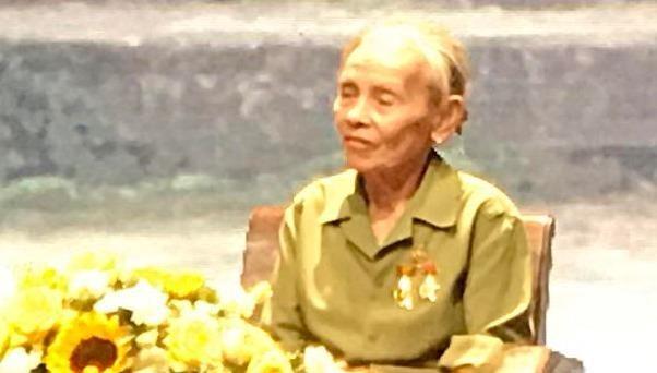'Mẹ Việt Nam' ra mắt trong dịp lễ lớn của dân tộc