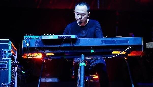 """Nhạc sĩ Quốc Trung xúc động khi Gió mùa tiếp tục """"thổi"""" ở Hoàng Thành"""