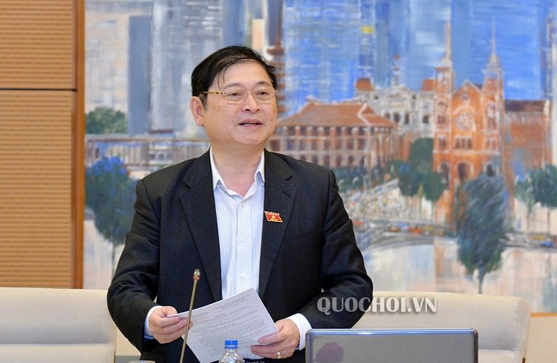 Dự án Luật Kiến trúc: Bổ sung quy định về bảo tồn, phát huy giá trị bản sắc văn hóa dân tộc Việt Nam
