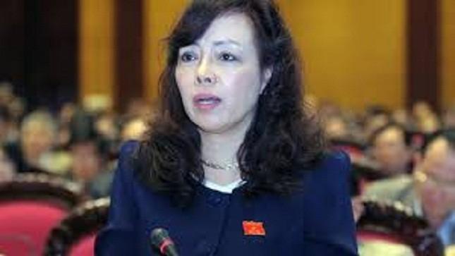 Bộ trưởng Nguyễn Thị Kim Tiến: Thuốc Việt Nam rẻ hơn thuốc Trung Quốc