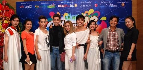 Number 1 Chanh đồng hành cùng Lễ hội Mật ngữ 12 Chòm sao