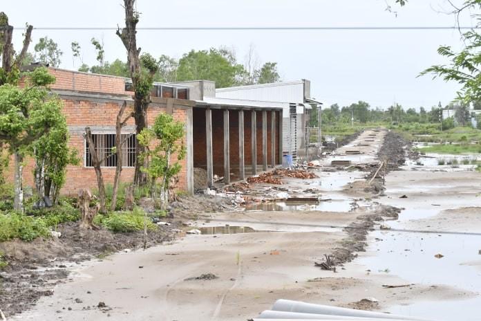 Chủ tịch UBND tỉnh Cà Mau chỉ đạo khẩn trương xử lý việc phân lô, bán nền sai quy định