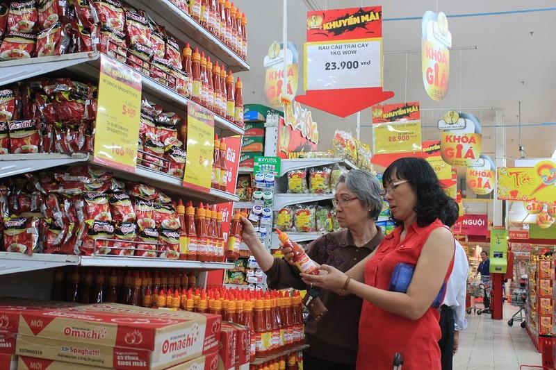 Phân phối hàng Việt  nhằm bảo vệ sức khỏe người tiêu dùng An Giang
