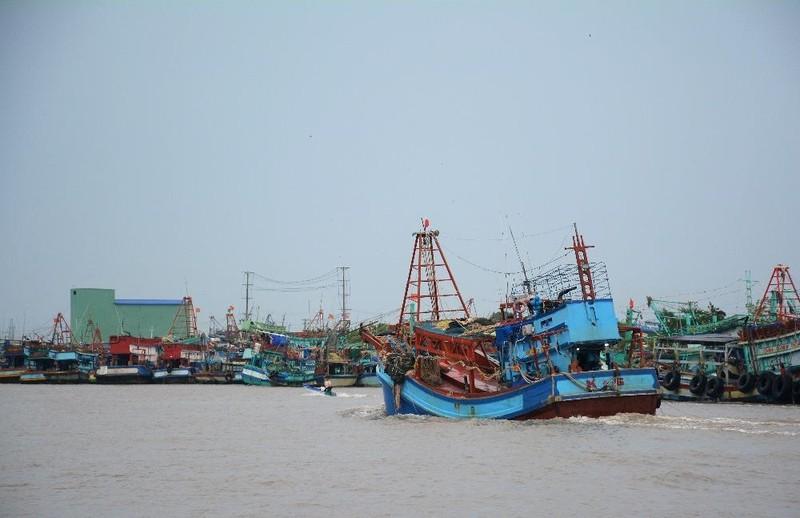Xác minh nhân thân để làm thủ tục đưa 58 ngư dân về nước