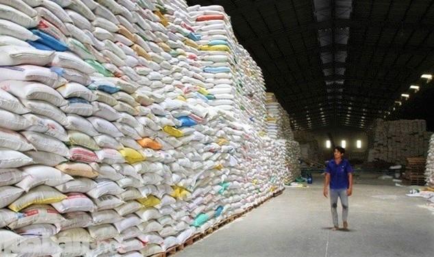 An Giang: Xuất khẩu gạo, thủy sản qua châu Âu tăng mạnh