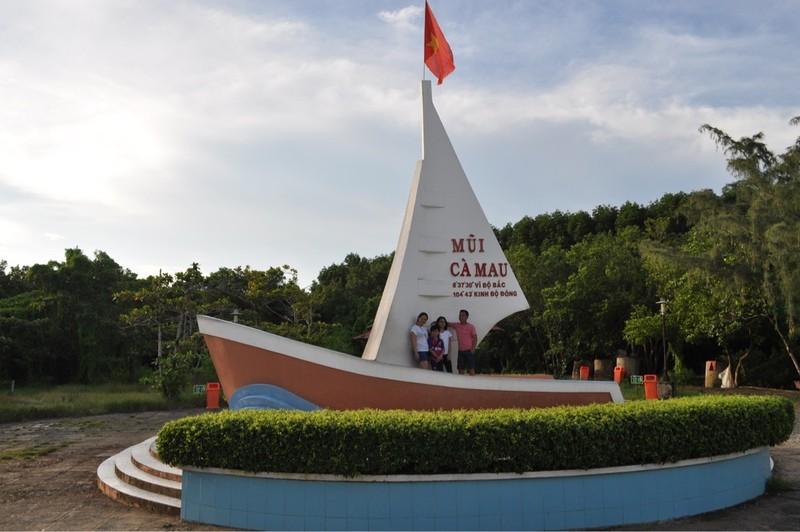 Cà Mau tạo điều kiện thuận lợi để doanh nghiệp, người dân tham gia phát triển du lịch
