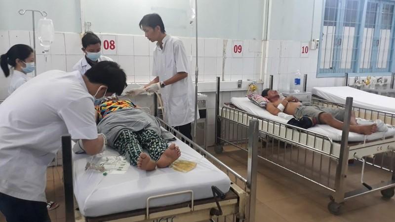 Truy nguyên nhân khiến cả gia đình ở Phú Quốc nguy kịch, bé trai tử vong