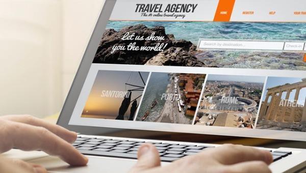 Thận trọng với du lịch trực tuyến