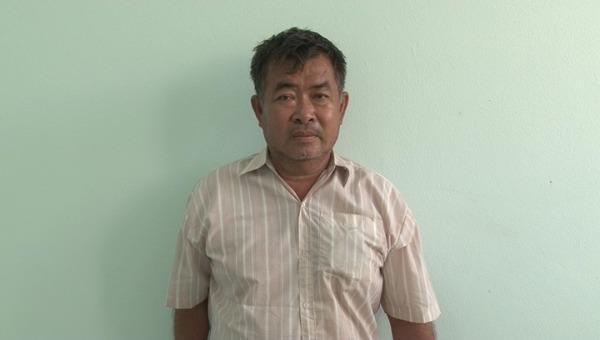Bắt giữ trùm buôn lậu sau hơn 14 năm trốn truy nã