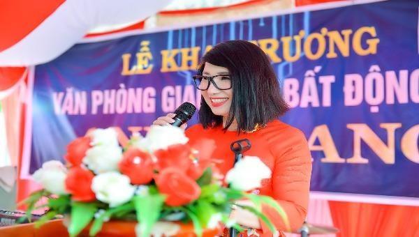 """Doanh nhân Nguyễn Thị Loan: """"Quyền lực"""" của lòng đam mê"""