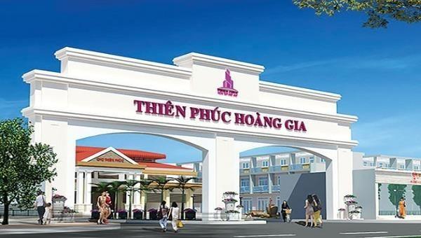 Đôn đốc thực hiện Kết luận thanh tra của UBND tỉnh Long An đối với dự án Hưng Thịnh Cát Tường và dự án HomeLandGold