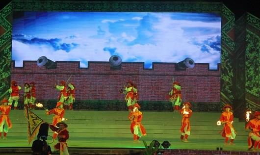 Tái hiện đất Kinh kỳ hội tụ, Thuận Hóa-Phú Xuân xưa