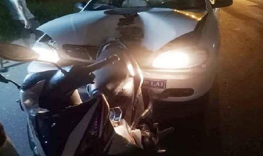 Đình chỉ thầy giáo dạy lái ô tô gây tai nạn chết người