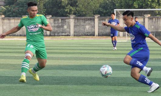 Khai mạc Giải Bóng đá Thanh Hóa – Cúp Huda 2018