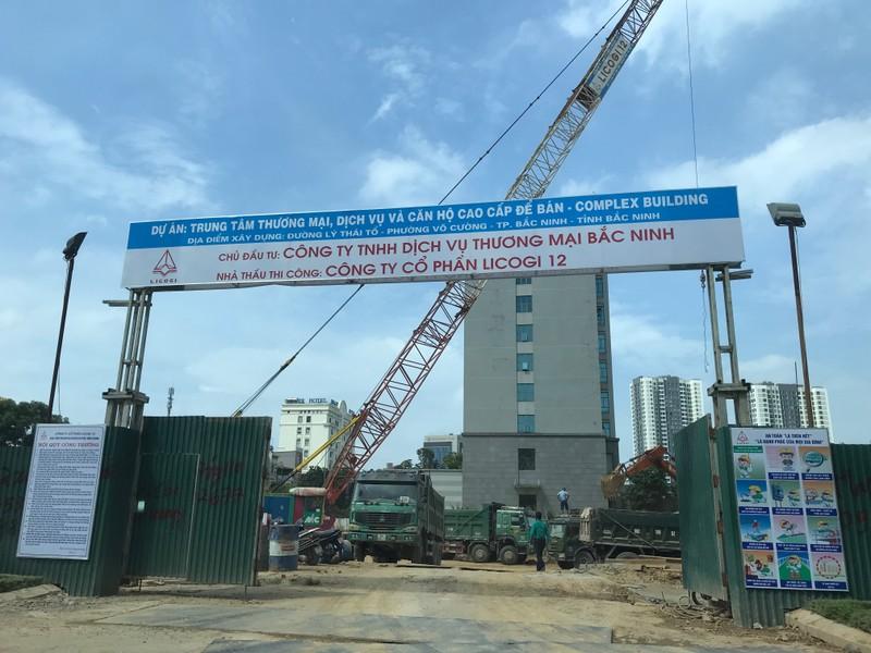 Xem xét trách nhiệm của chủ đầu tư để 'Công ty Thanh Tùng 68' khai thác khoáng sản trái phép ở Bắc Ninh