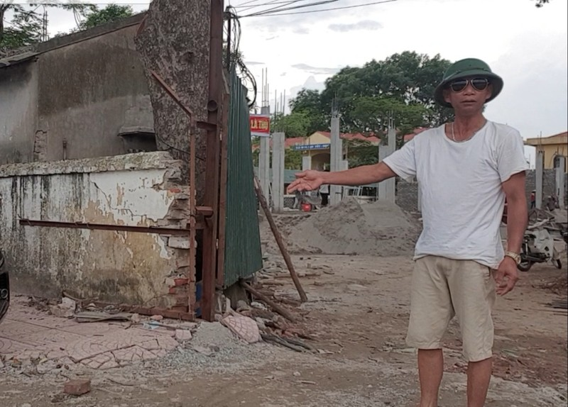 Thuận Thành – Bắc Ninh: Nghi vấn doanh nghiệp không đủ năng lực được lựa chọn thực hiện dự án hơn chục tỷ đồng
