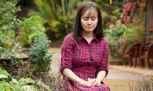 Ca sĩ Vy Oanh 'tự tử' hụt.