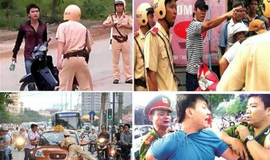 Không giảm án cho kẻ chống người thi hành công vụ