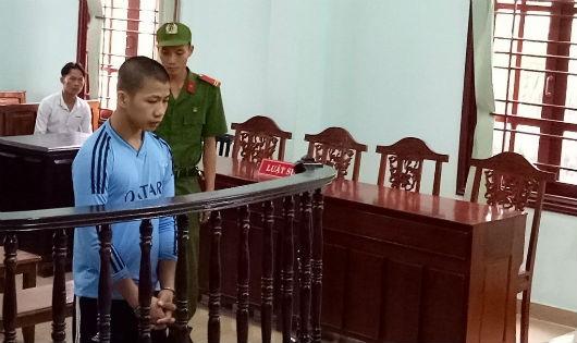 7 năm tù cho kẻ giết người do mâu thuẫn nhỏ